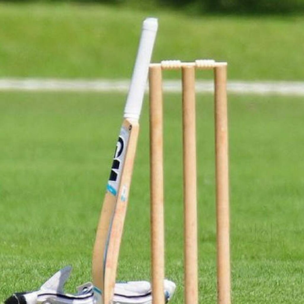 """Short Story on Cricketer's life. """"And, that's just the new beginning"""" by shravmusings"""